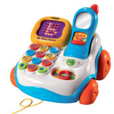 Vtech Tiny Talk Light Up