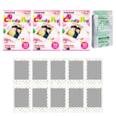 Fujifilm Instax Mini Candy Pop Instant 30 Film for Fuji 7s 8 25 50s 70 90 / Polaroid 300 Instant Camera / Share SP-1 Printer