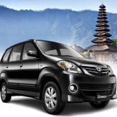 I Bali Tour : Rental Mobil All New Avanza - 12 Jam