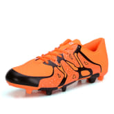 Pinsv PINSV Boys & Girls Sport Shoes Football Shoes(Orange) (Intl)