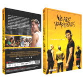 Poh Kim We Are Your Friends (DVD)