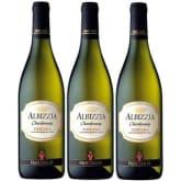 Others 3 x Marchesi De Frescobaldi Albizzia Chardonnay