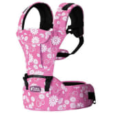 Thinch thinch Baby Multi-function Carriers Baby Sling (Pink)