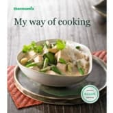 Thermomix Recipe Books - My Way of Cooking (Eng)