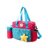 Baby Joy Tas Bayi Besar Multisaku TBA Jolly Series - Pink