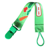Yonger Nipple Anti Falling Off Baby Teether Pacifier Clip Pacifier Chain Baby Products 01 (Intl)