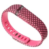 HKS Replacement Wristband Snakeskin Design With Clasp For Fitbit Flex Bracelet Large (Intl)