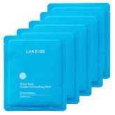 Laneige Water Bank Double Gel Soothing Mask 5 Sheets