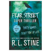 Others Fear Street Super Thriller: Party Game & Don't Stay Up Late