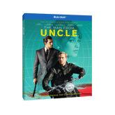 Speedy The Man From U.N.C.L.E. (Blu-ray)