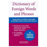 Others Dict Of Foreign Words & Phrase