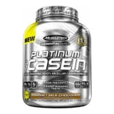 Muscletech Platinum Casein 3.75lbs (Gourmet Milk Chocolate)