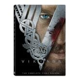 Speedy SPEEDY Vikings Season 1 (DVD)