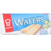 Garden GARDEN Vanilla Flavour Wafers 200g