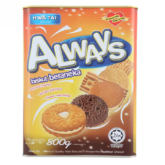Hwa Tai Always Assorted Biscuits 800g