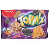 Munchy's Topmix Assorted Biscuits 295g