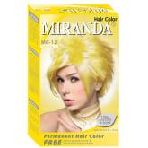 Miranda Hair Color-60ml