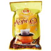 None KOPI-O 2 IN 1 WITH SUGAR CAP TELEVISYEN KLUANG COFFEE (10xSachets)