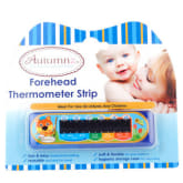 Autumnz Forehead Thermometer Strip (Fox)