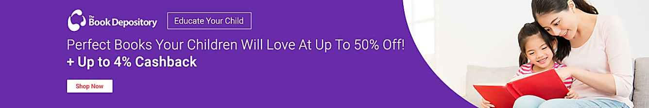 Book Depository Educate Your Child Books up to 50% off
