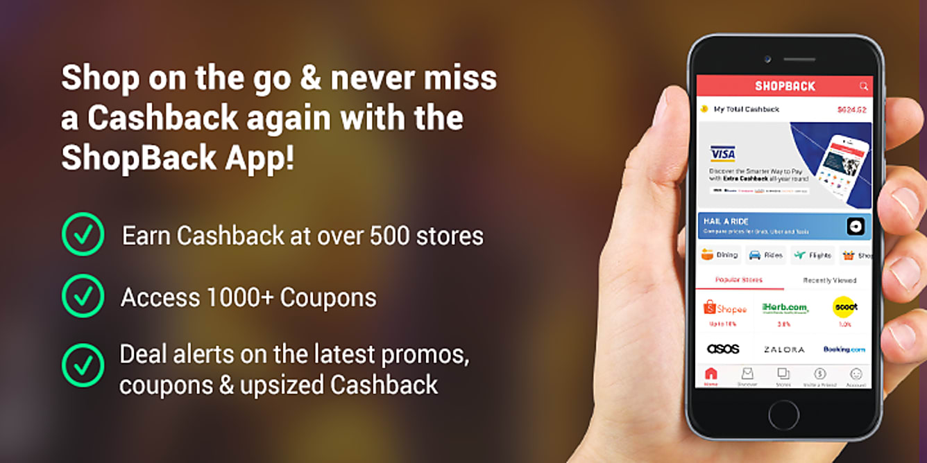 ShopBack App Download