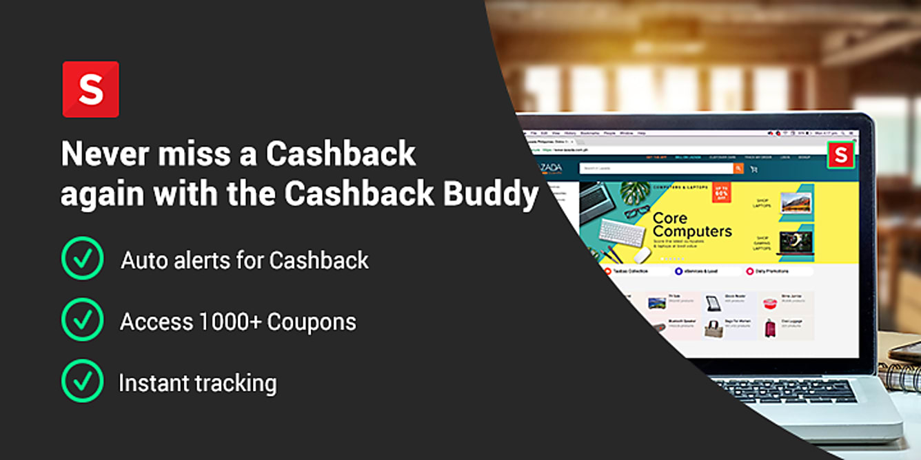 Cashback buddy browser extension download