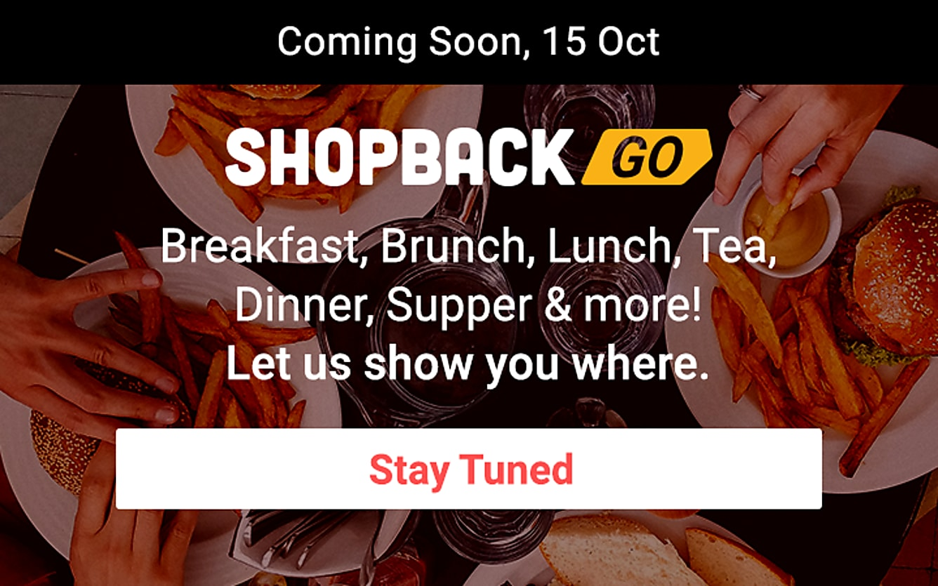 ShopBack GO teaser 1