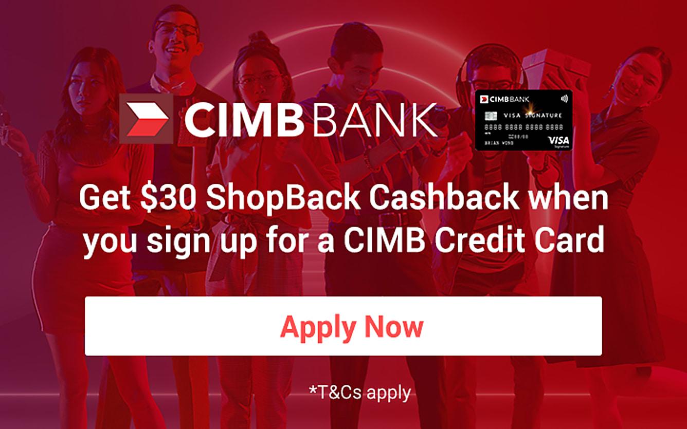 CIMB shopfest