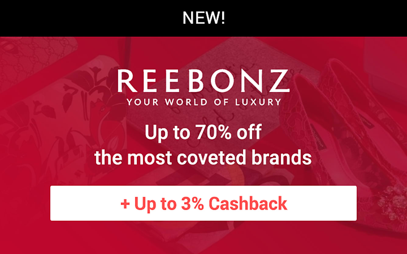 Reebonz launch super brands