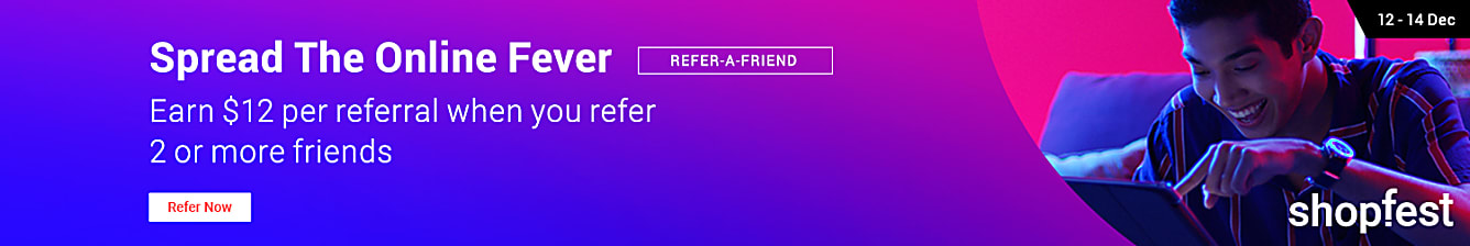 RAF refer 2 or more earn $12