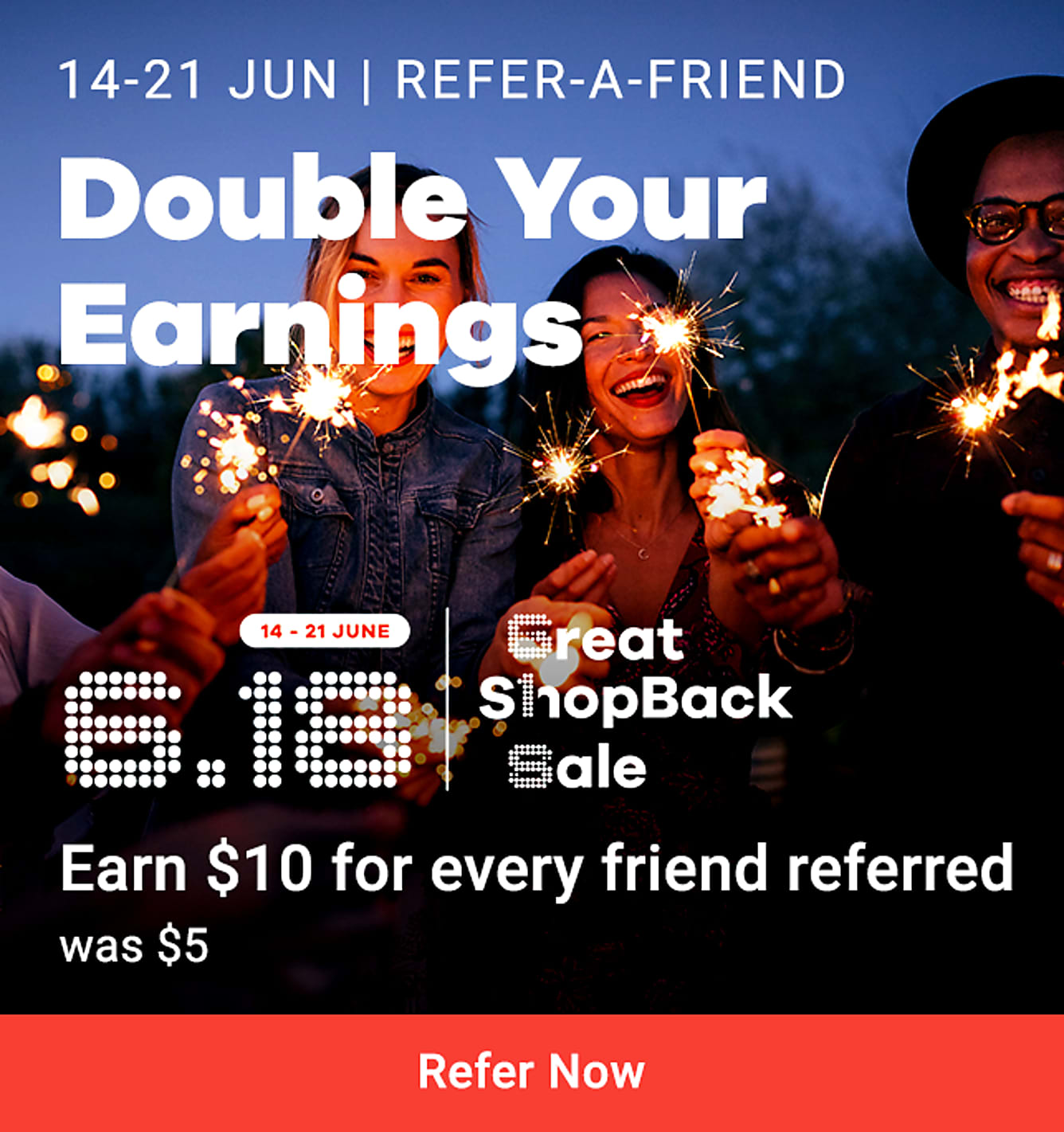 RAF refer a friend