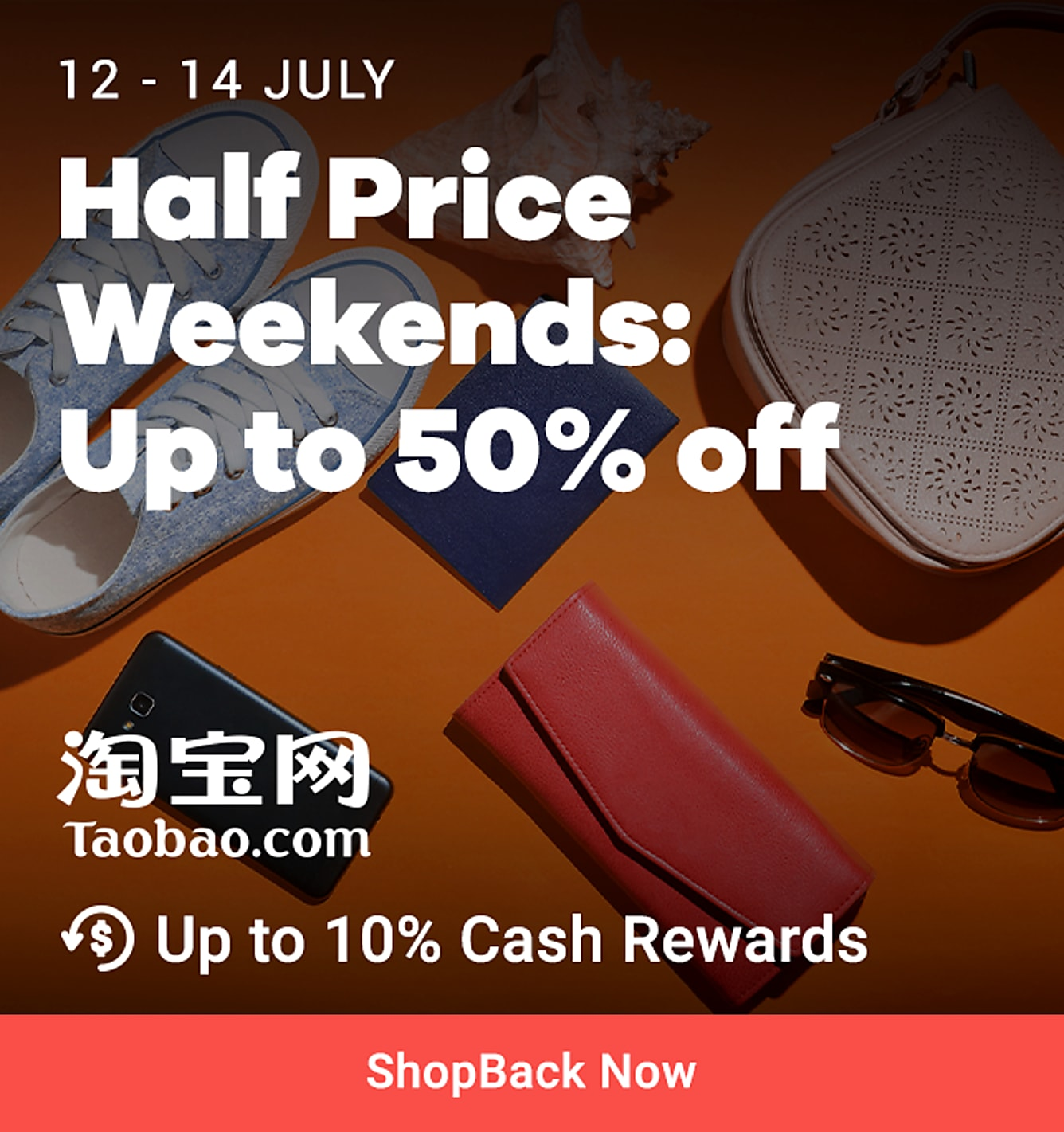TAOBAO_SG_HALF_PRICE_WEEKEND_19JUL_21JUL19 up to 50% off