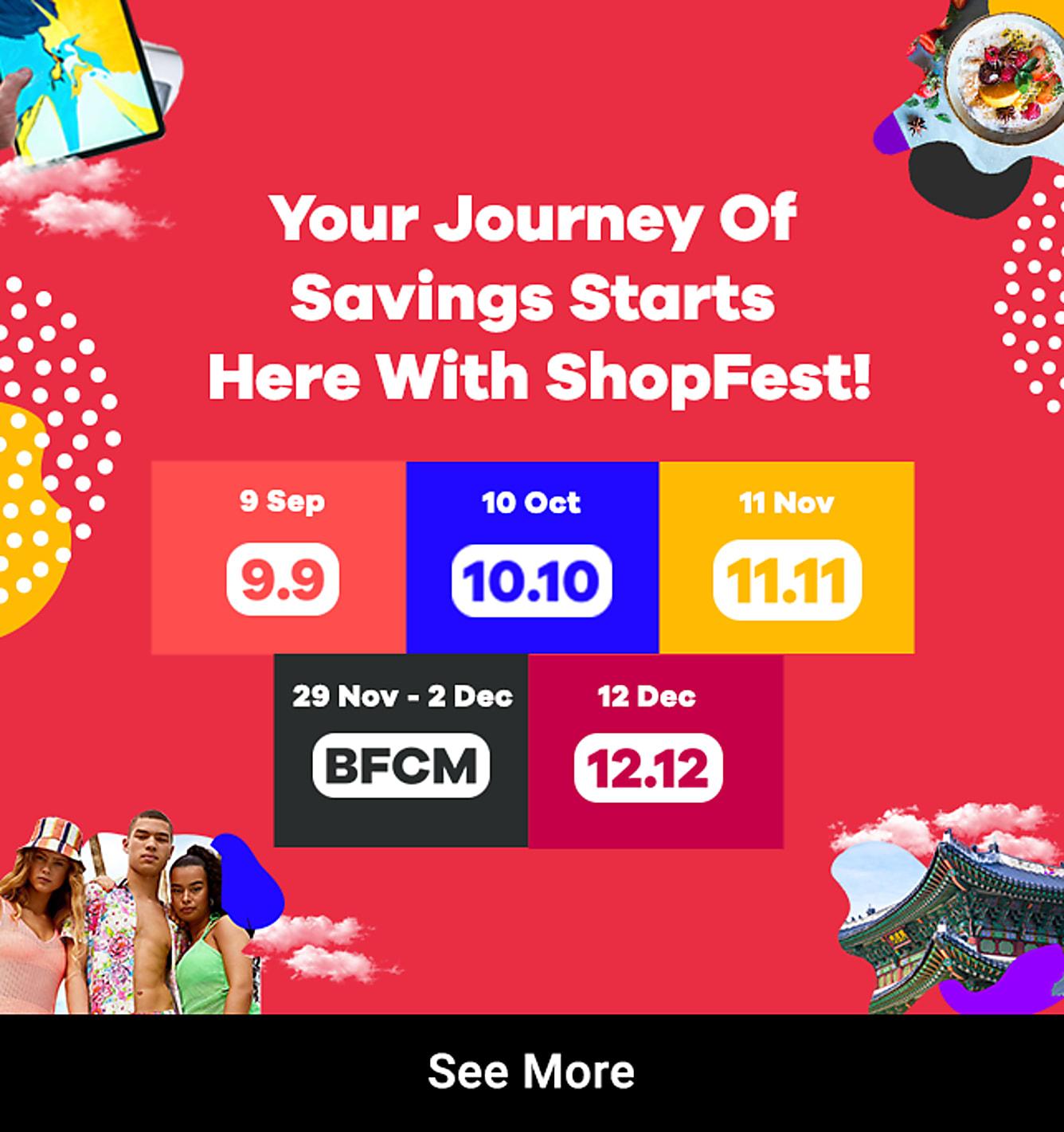 Shopfest 2019
