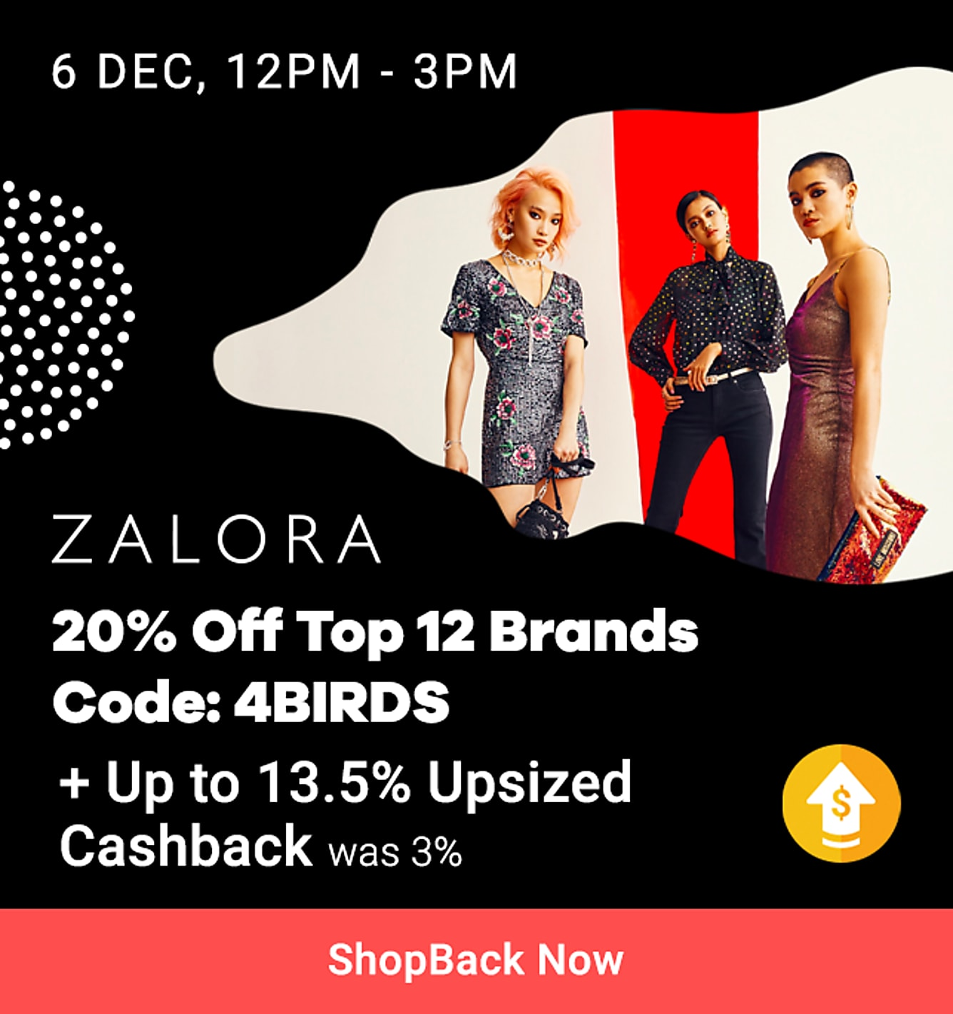Zalora_12.12.2019_3 Dec-13 Dec 2019