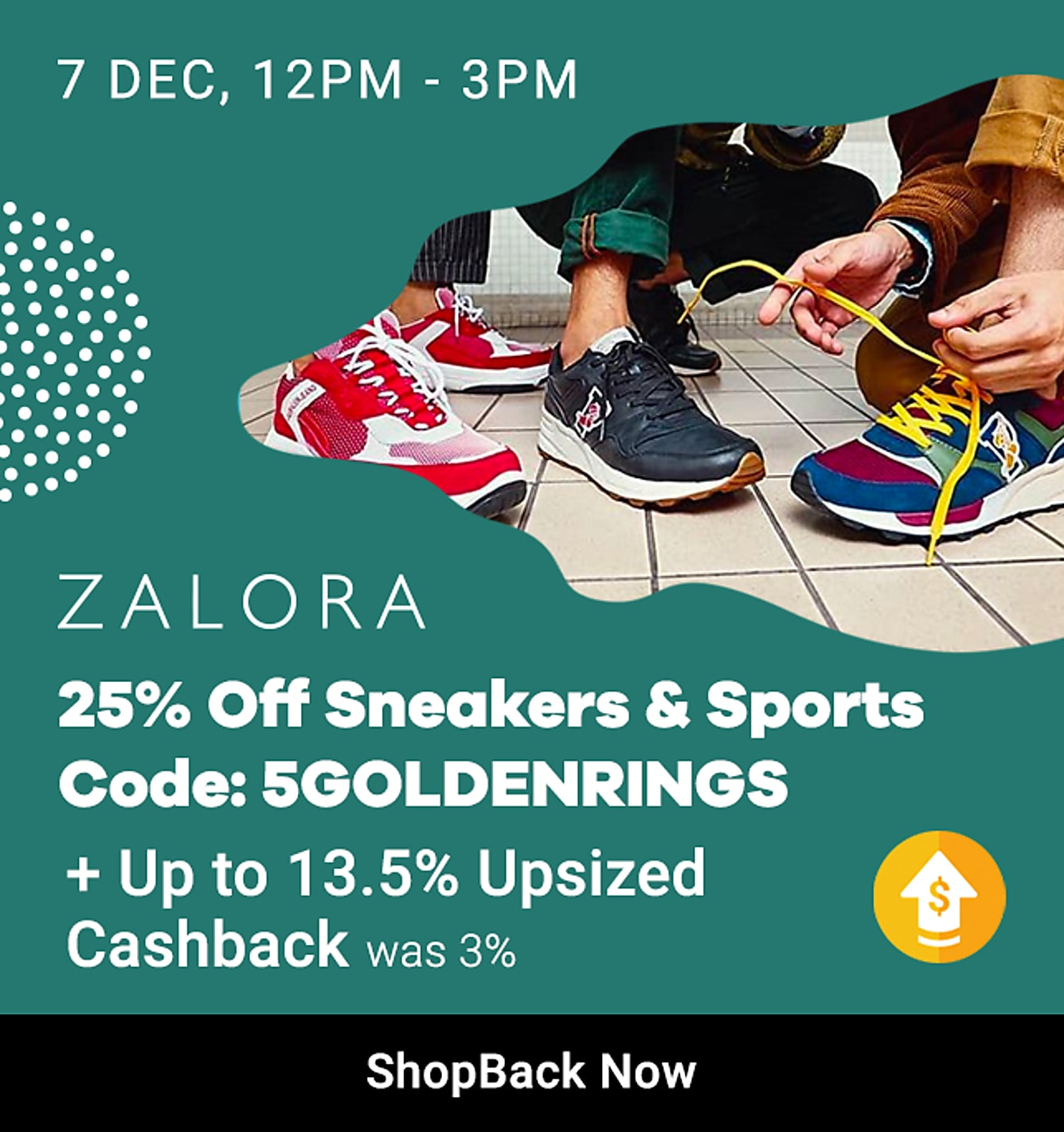Zalora_12.12.2019_7 Dec 12pm-7 Dec 3pm 2019