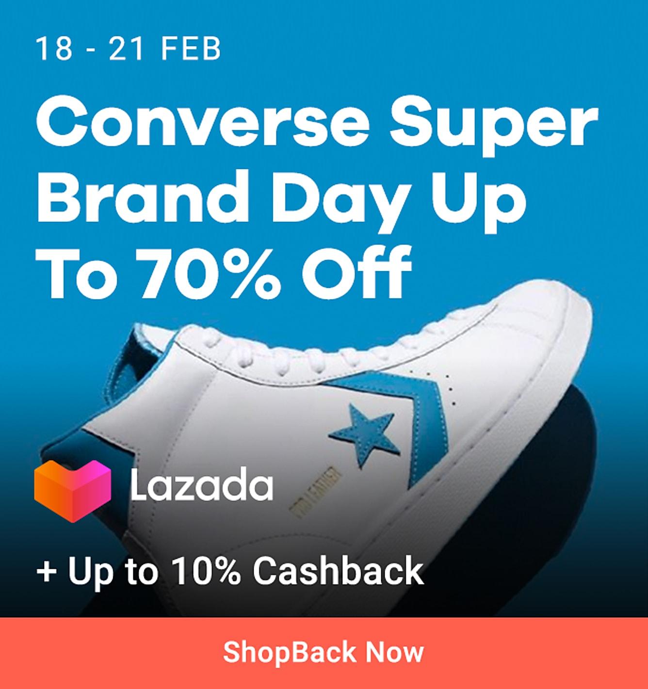 lazada converse super brand day