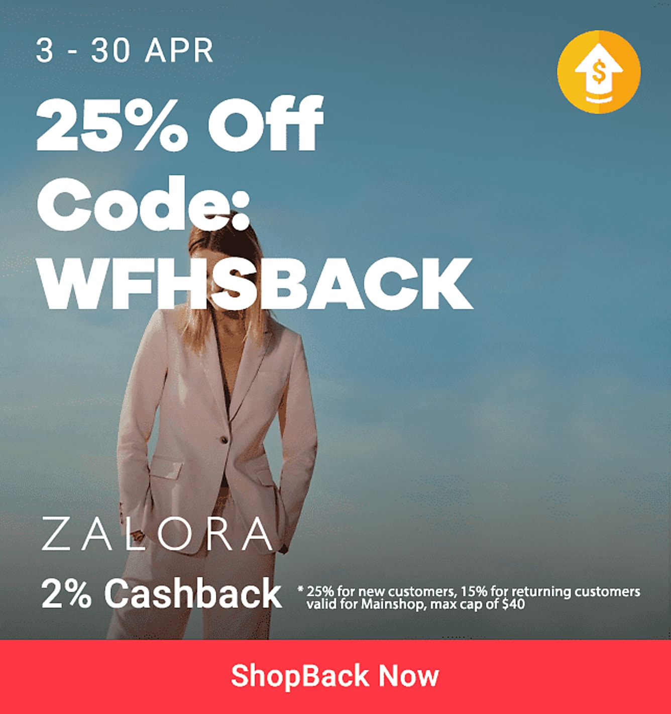 Zalora_Promo Code_1 Apr-6 Apr 11am 2020