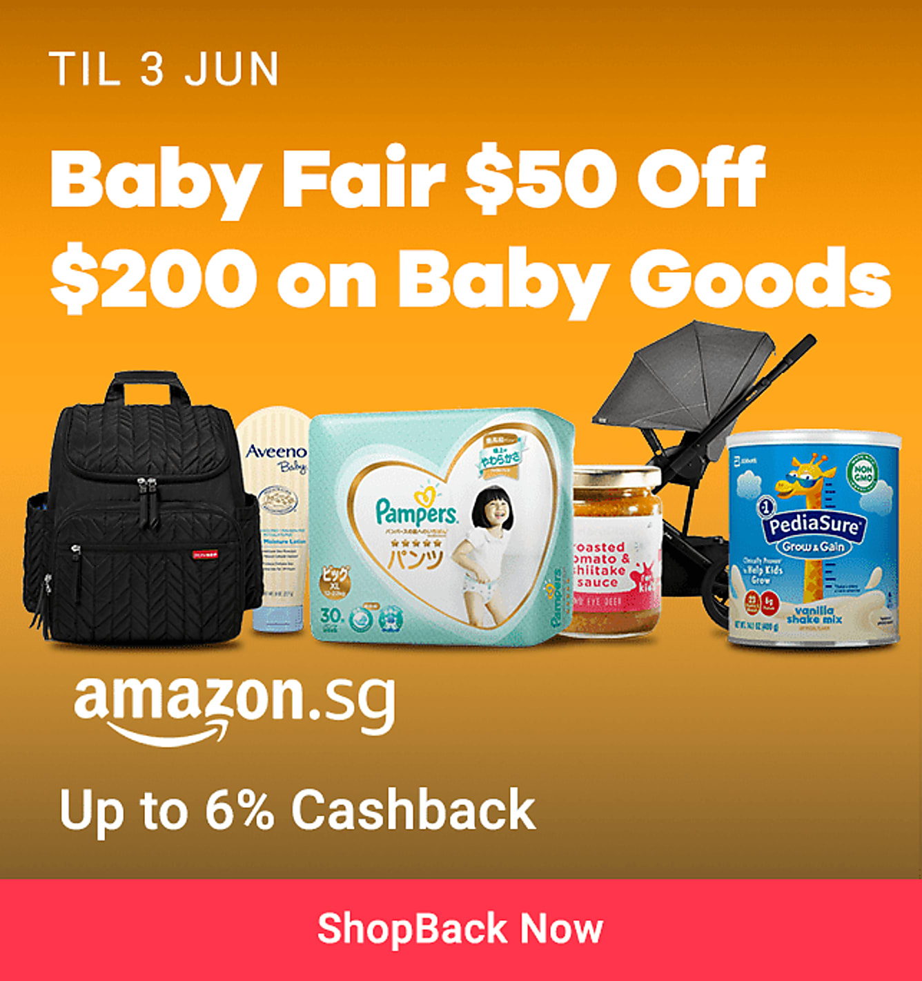 amazon baby fair