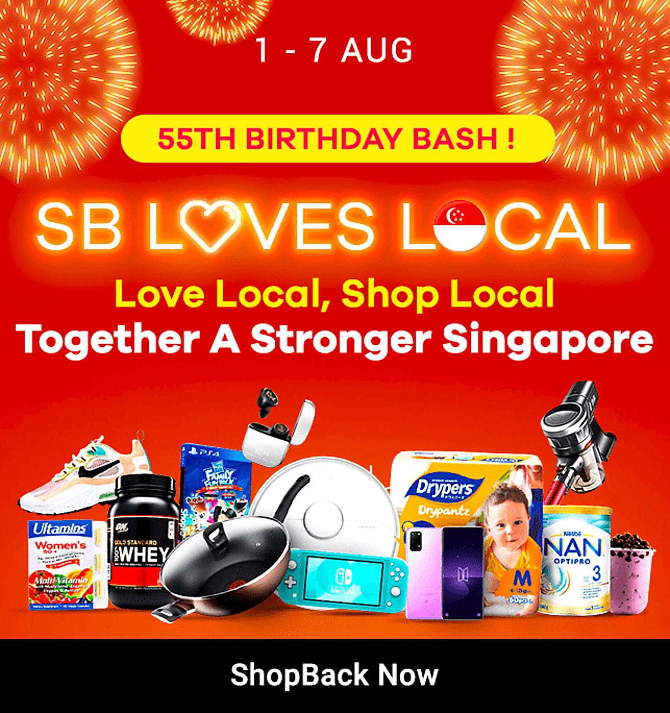 sb love local
