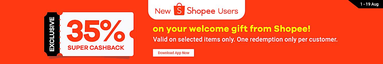 shopee relaunch