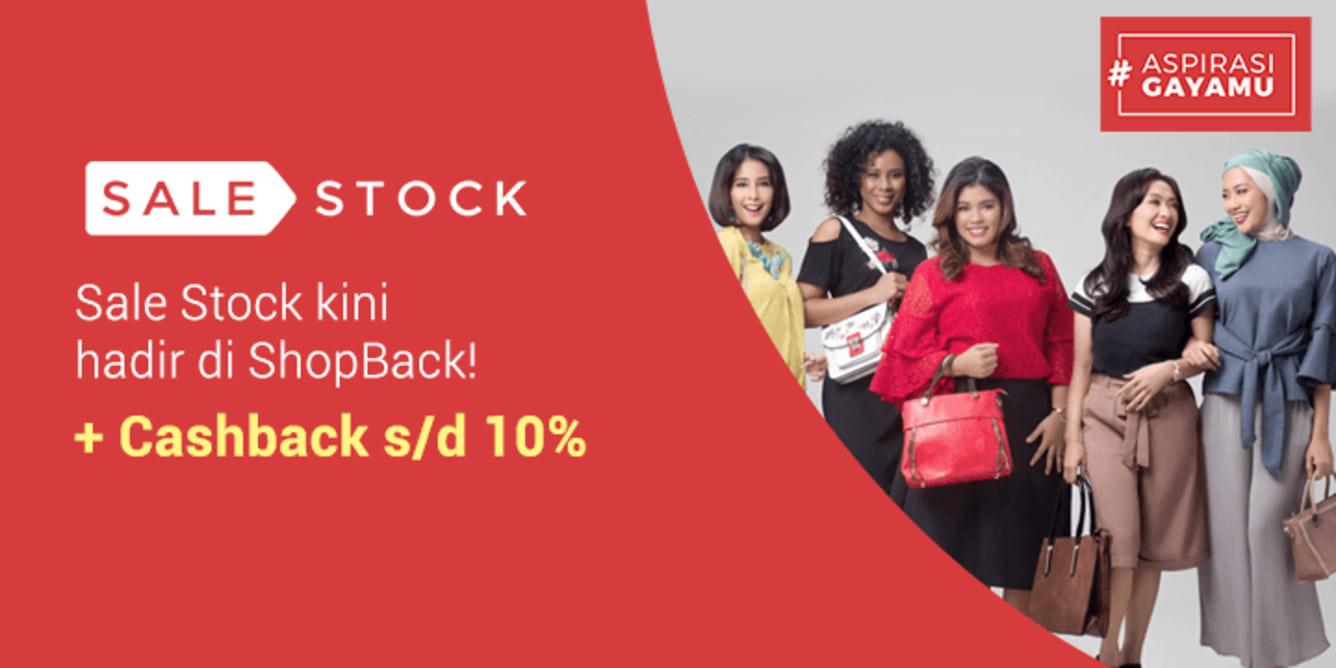 Week 4 - SaleStock is Back