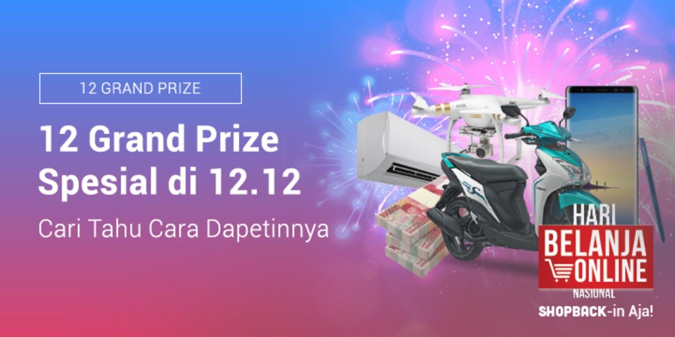 Harbolnas Grand Prize