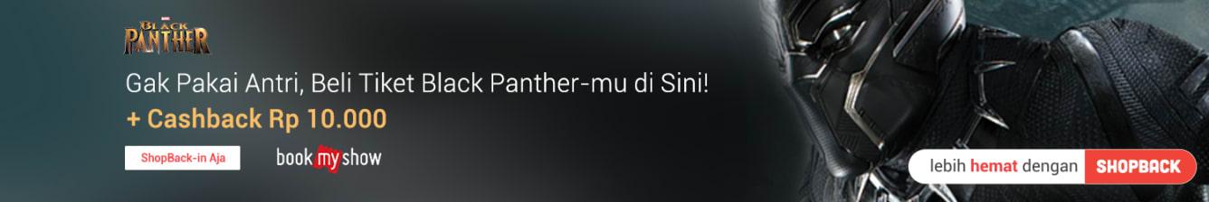 Week 7 - Black Panther