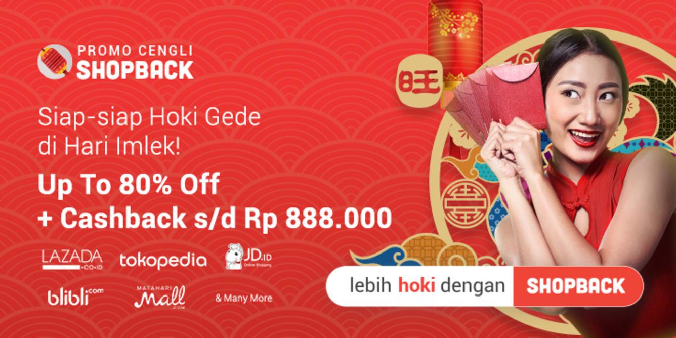 Week 7 - Promo CNY ShopBack
