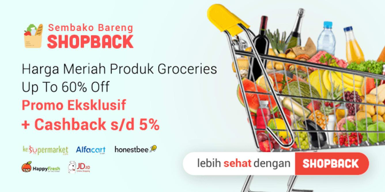 Week 11 - Promo Groceries
