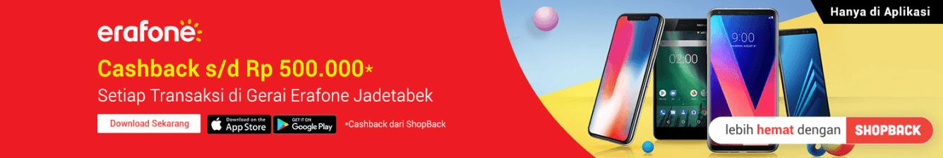 Week 17 - Cara Kerja ShopBack