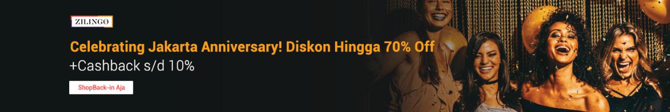 Week 24 - Promo ZILINGO
