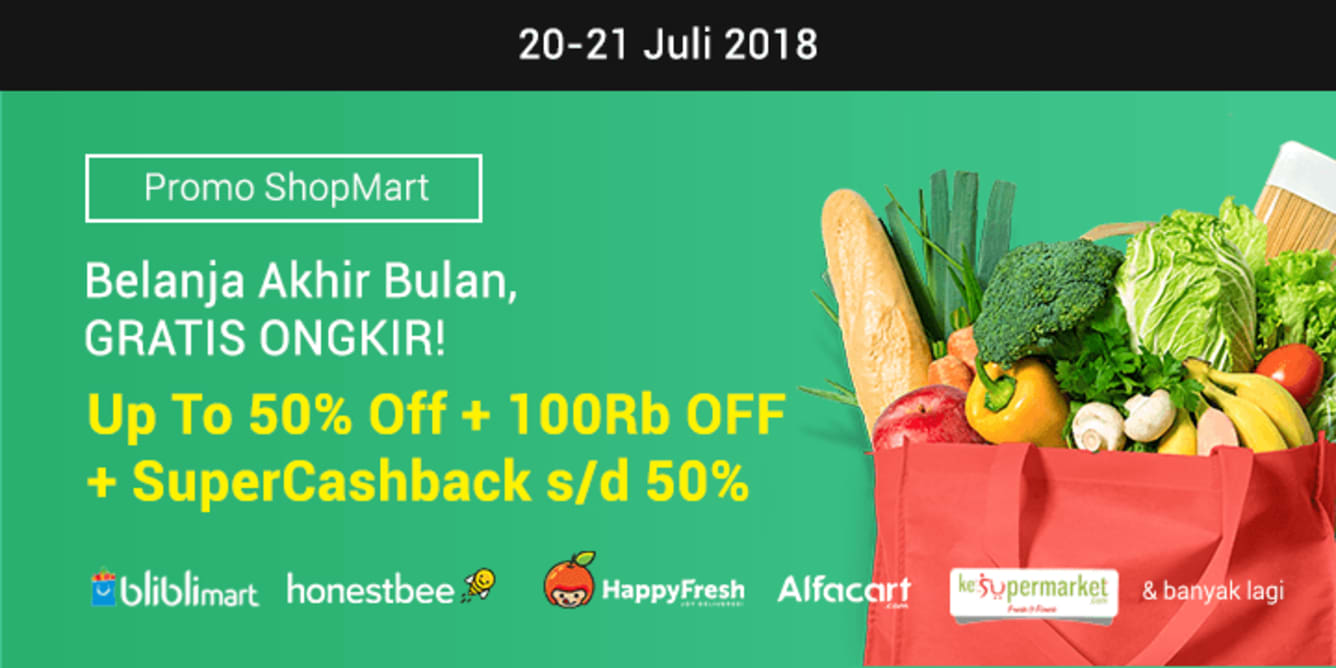Week 28 - Promo ShopMart