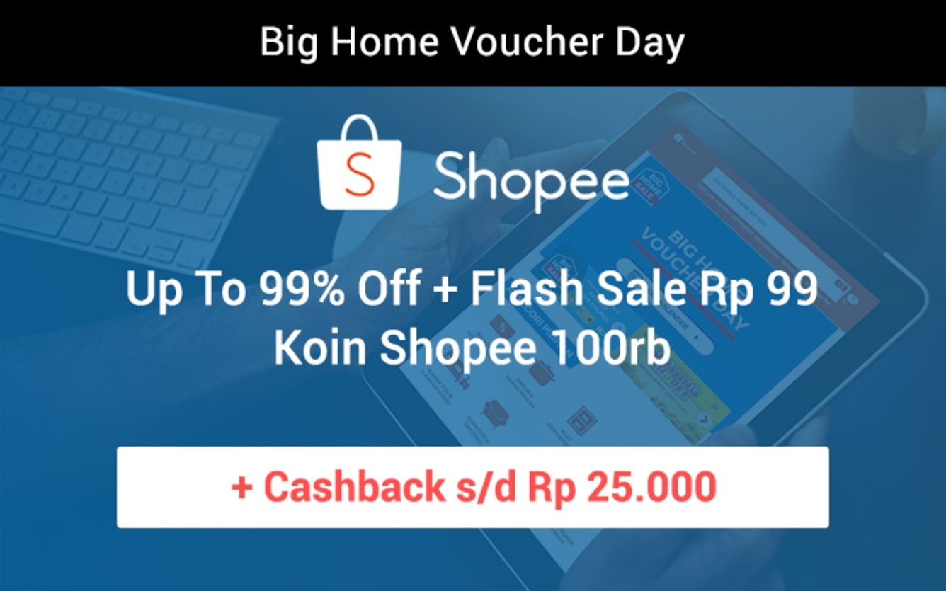 Week 41 - Promo Shopee