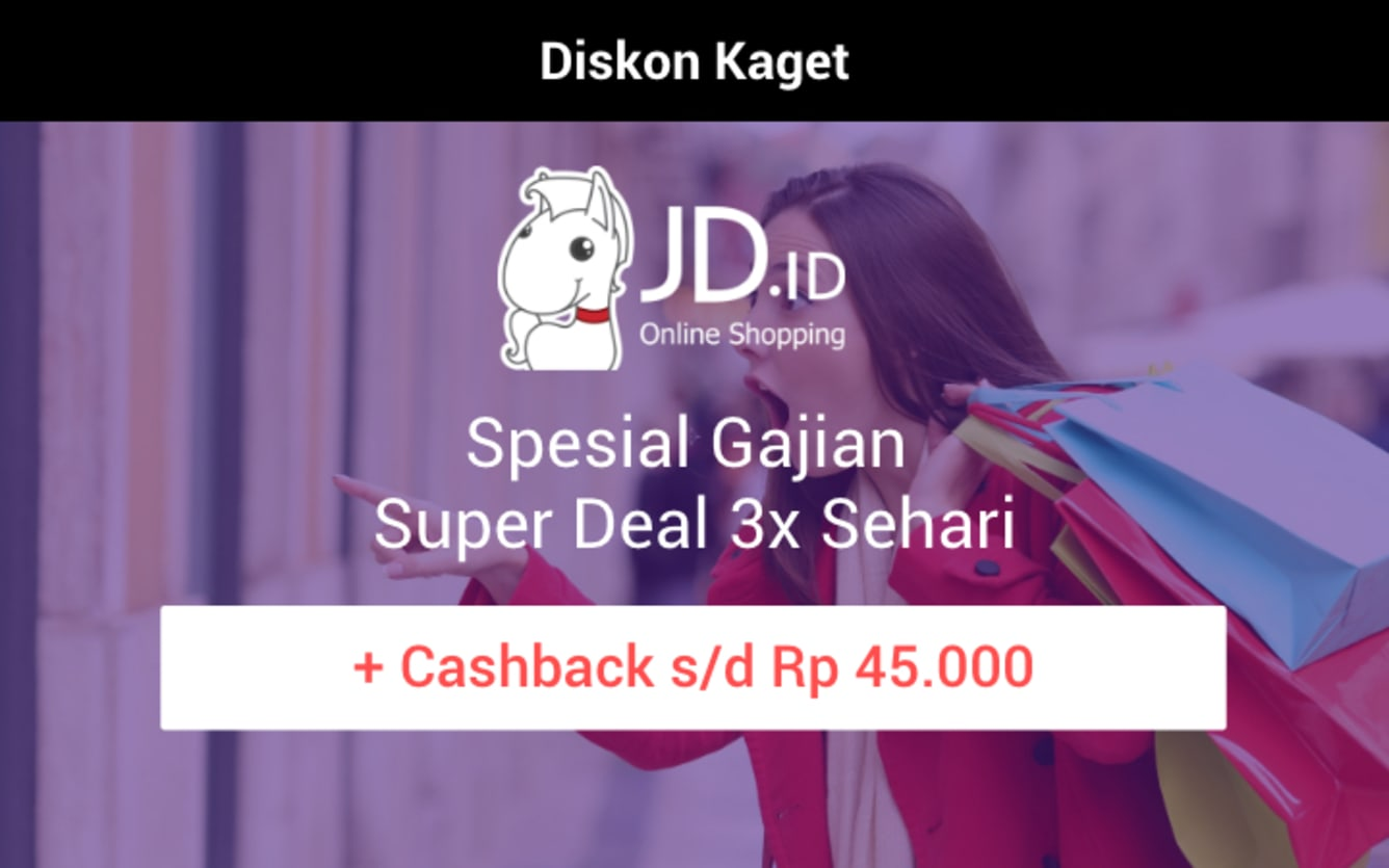 Week 42 - Promo JD.id